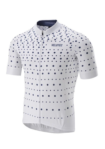 "Elite Sport ""Pistris White"" Jersey"