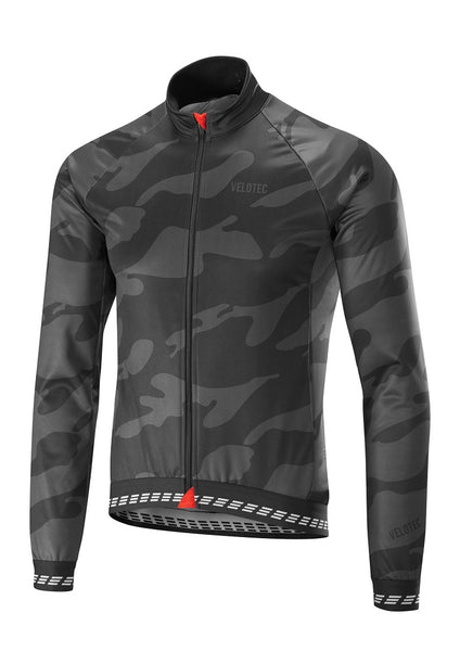 Ballina CC Elite Winter Jacket
