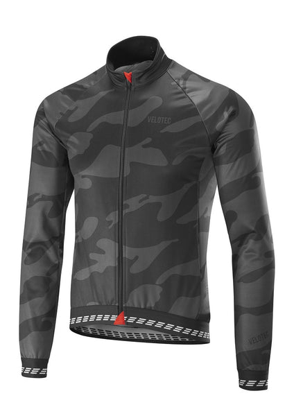 Elite Camo Winter Jacket