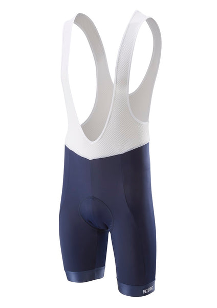 "Elite Sport ""Navy"" Bib Shorts"