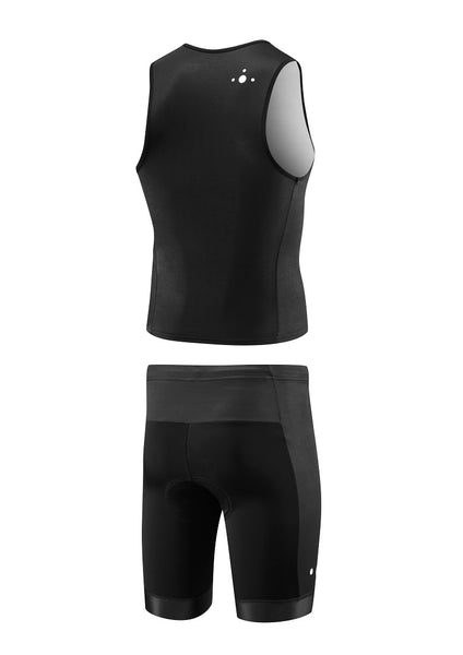 Galway TRI Elite Tri-top and shorts