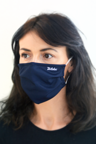 10 x Reusable face mask  (100 filters)