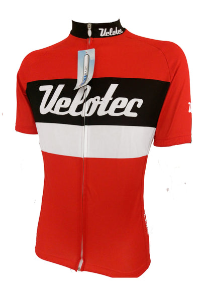 "Coolmax Jersey ""Red"""
