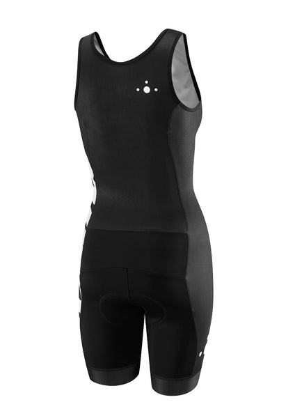 Women's Elite Tri-suit Sleeveless