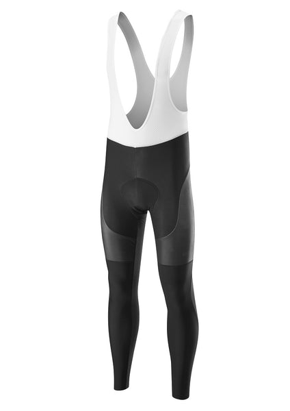 Elite Black Bib Tights