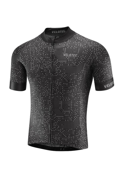 "Elite Sport ""Black Circuit"" Jersey"