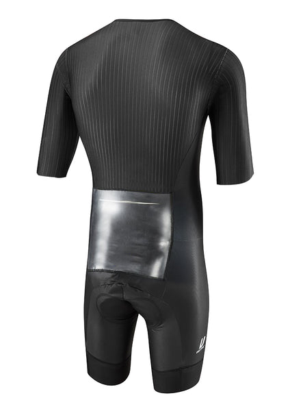 PRO Aero Speedsuit / Short Sleeve + TT Pocket  (UCI Legal)