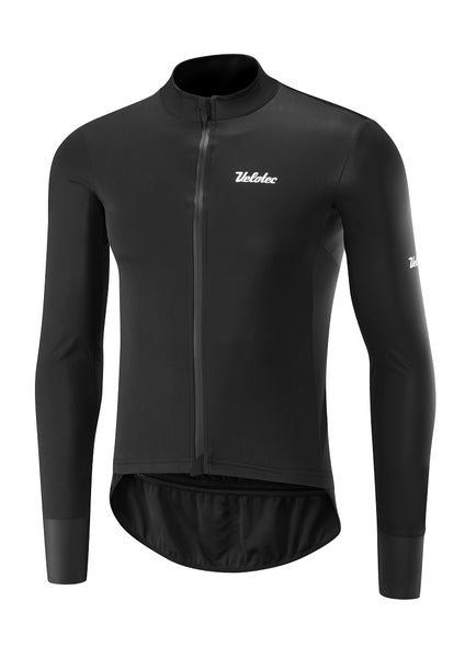 NEW - Elite Rainproof LS Jersey