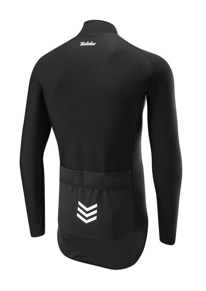NEW - Elite XTREME Rainproof LS Winter Jersey