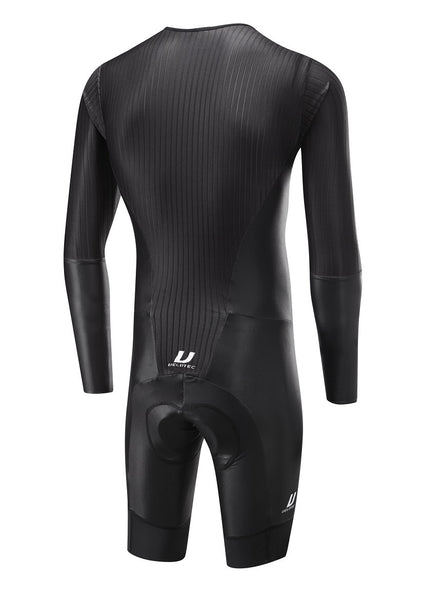 Wrexham Long sleeve - Ladies pad -- PRO Aero Speedsuit