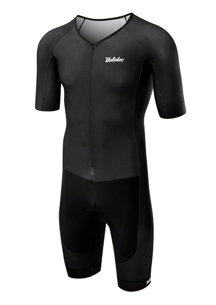 Elite Shorts Sleeve Tri-suit