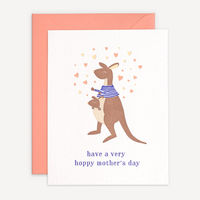 Mother's Day Kangaroo