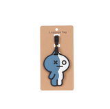 BT21 Luggage Tag