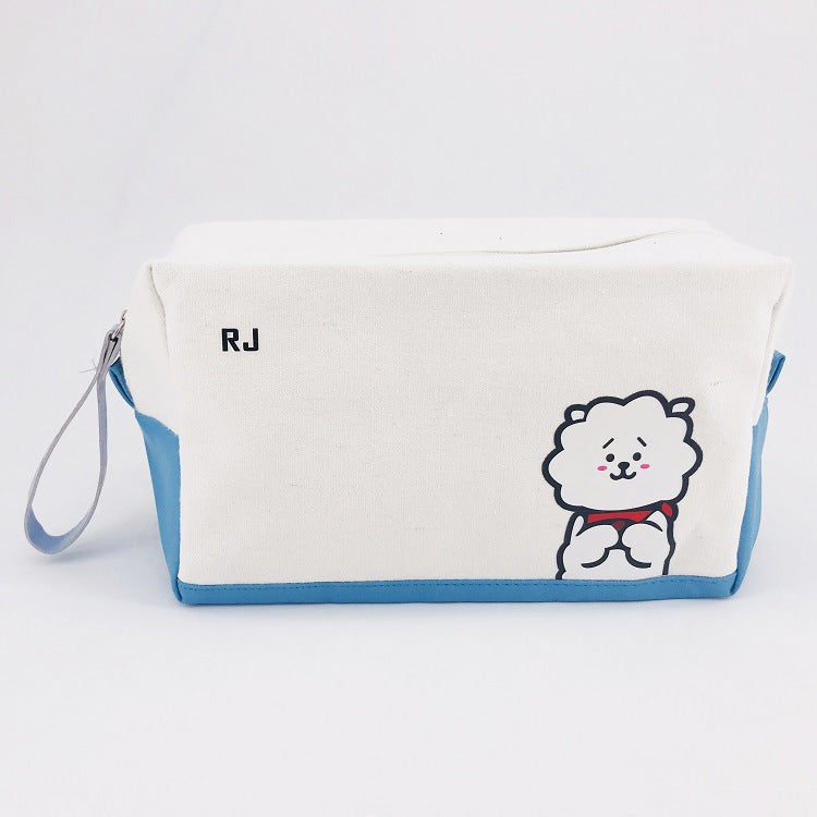BT21 Storage Bag