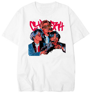 BTS Painting Portrait Shirt