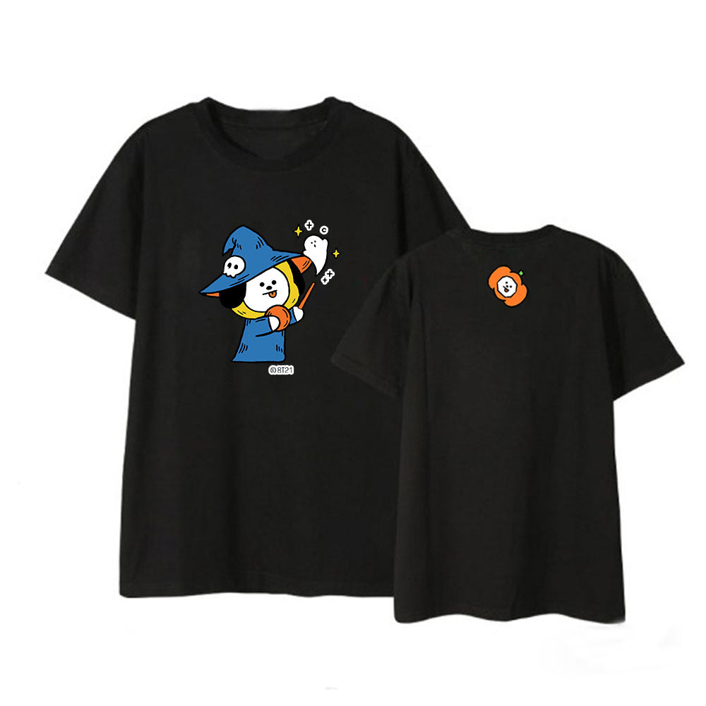 BT21 Halloween Shirt