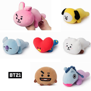 BT21 Doll Cushion