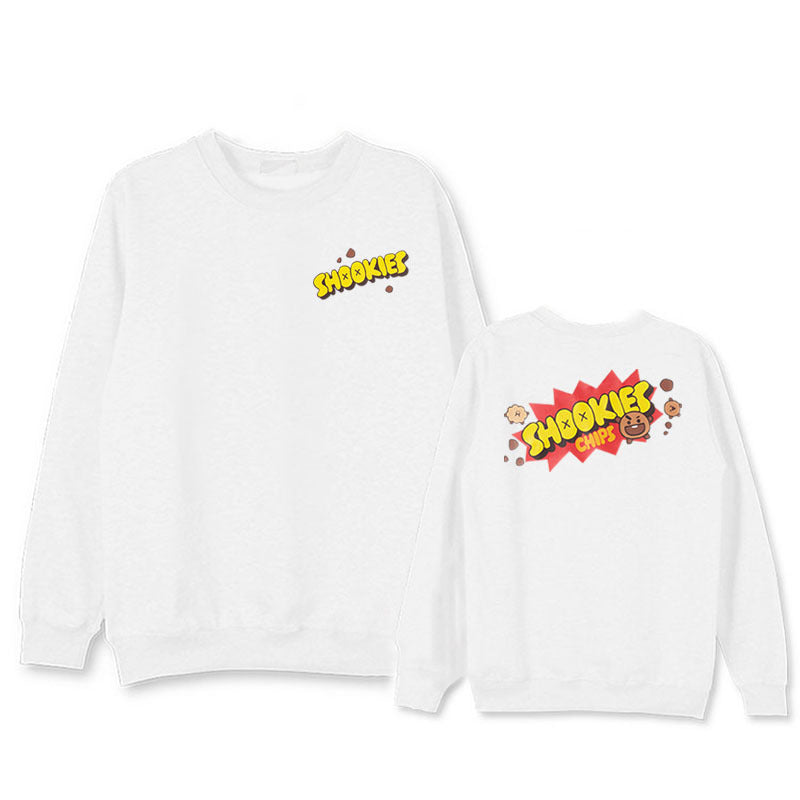 BT21 Sweets Sweater