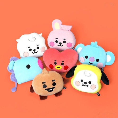 BT21 Baby Plush Doll