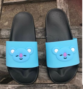 BT21 Slippers