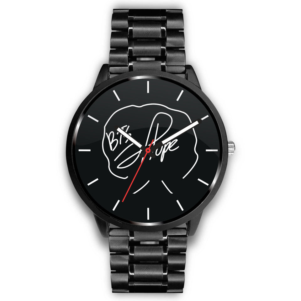 J-hope Signature Watch