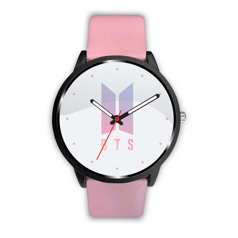 BTS Gradient Watch