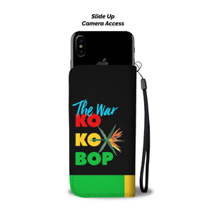 EXO Ko Ko Bop Wallet Phone Case