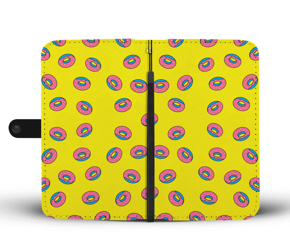 Got7 Just Right Donut Wallet Phone Case