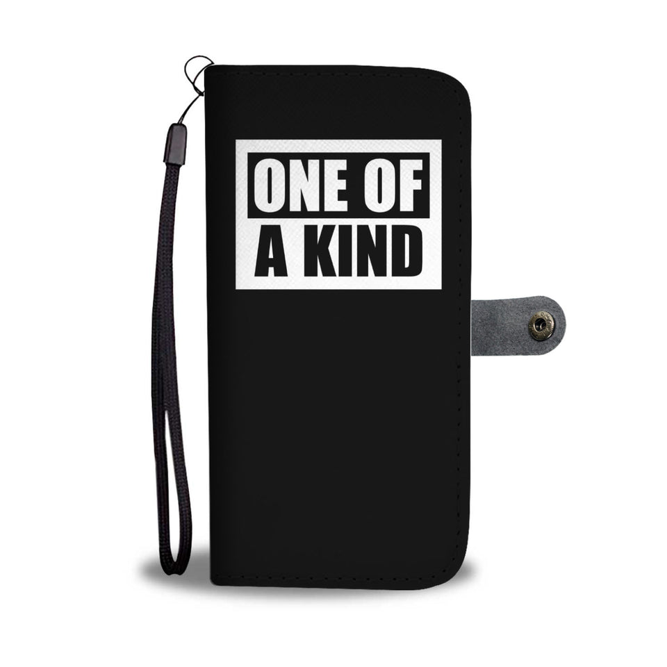 BigBang G-dragon One of a Kind Wallet Phone Case
