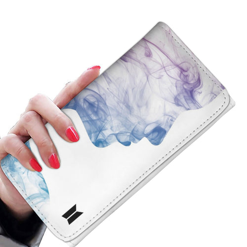 BTS Face Yourself Women's Wallet