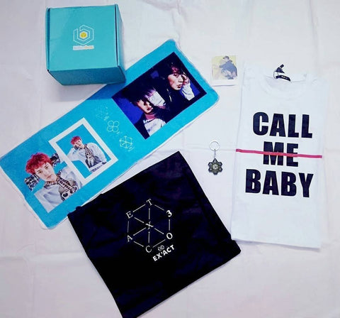 EXO Mini (Ships July) -READ DESCRIPTION- *CANCEL ANYTIME*