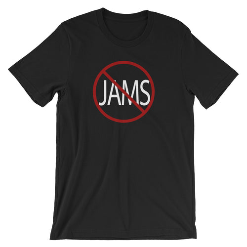 No Jams X Tee (US Size)