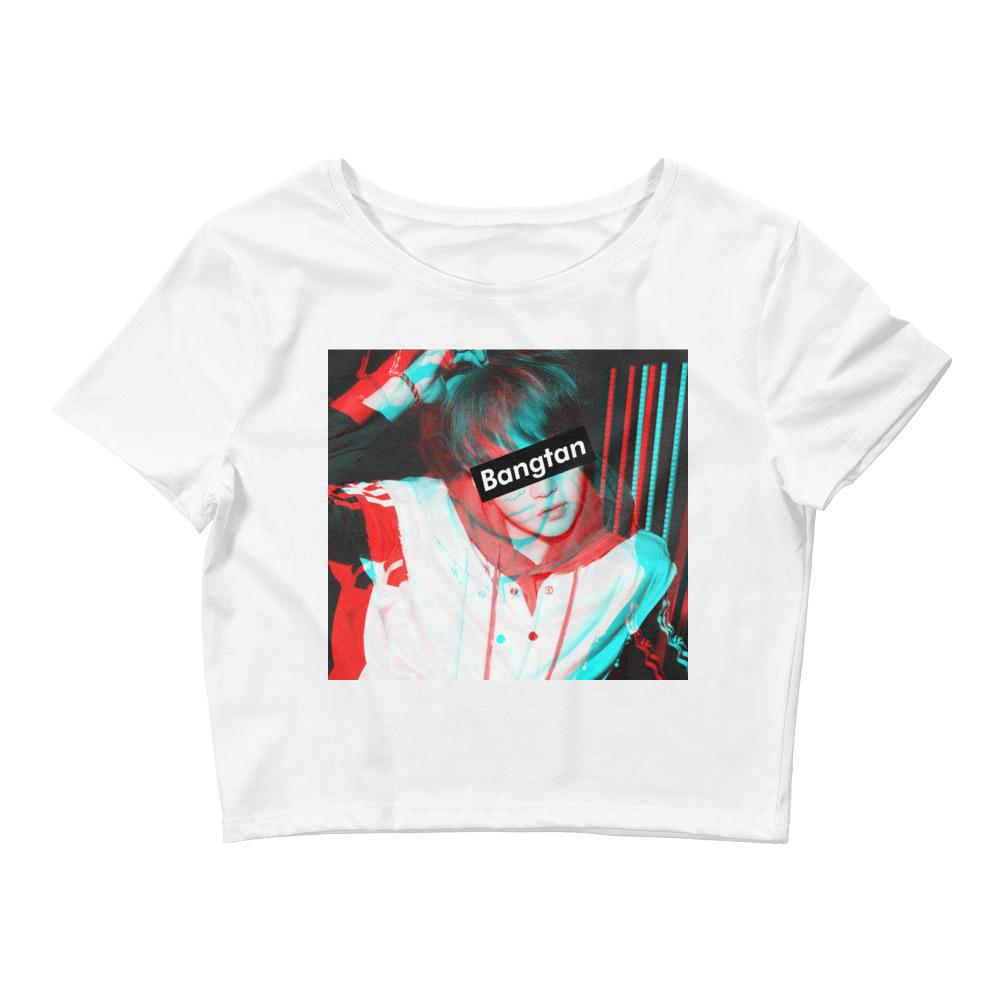 Suga Supreme Crop (US Size)