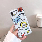 BT21 Friendly Phone case