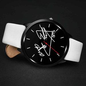 Jimin Signature Watch