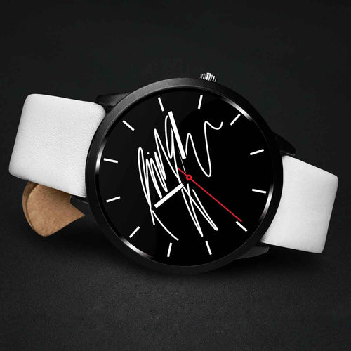 RM Signature Watch