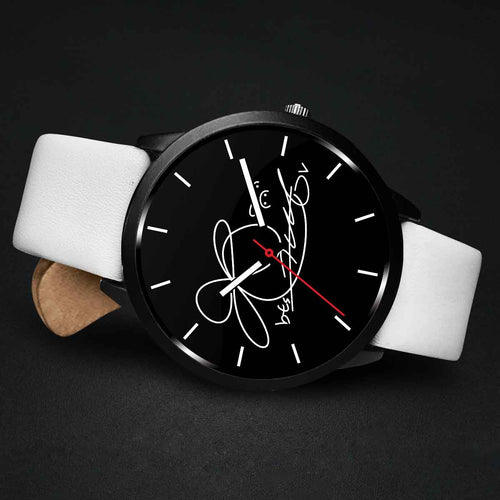 V Signature Watch