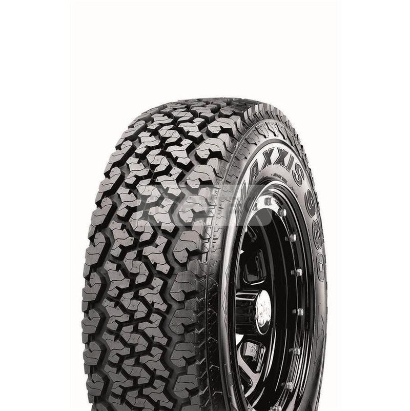 265/60 R18 MAXXIS AT980 - Tyretec