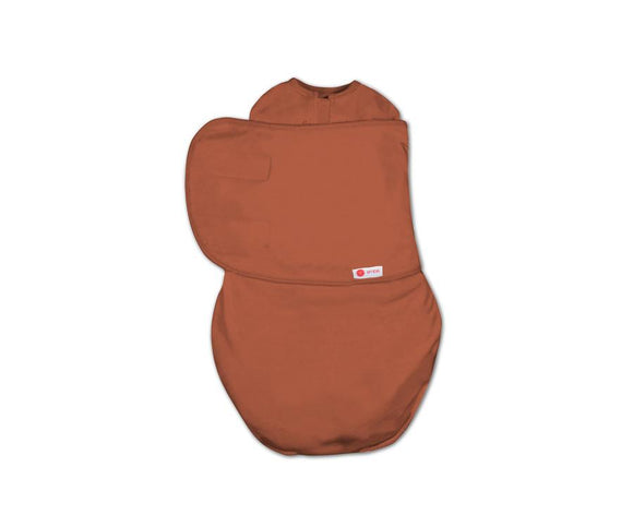 Classic Starter Swaddle - Rust