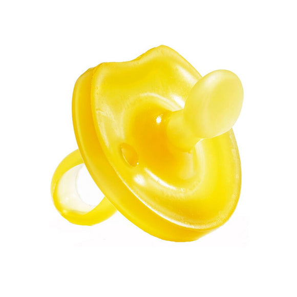 Orthodontic Pacifier
