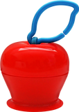 Grapple Toy Tether - Red