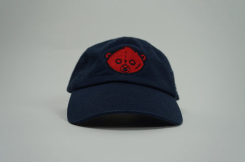 Baloou Face OG Fitted Cap