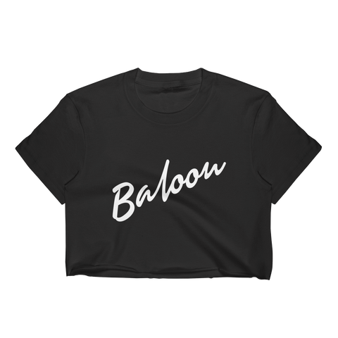 Miami BALOOU Women's Crop Top