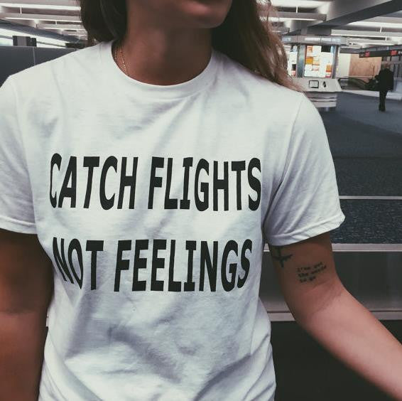 Catch Flights