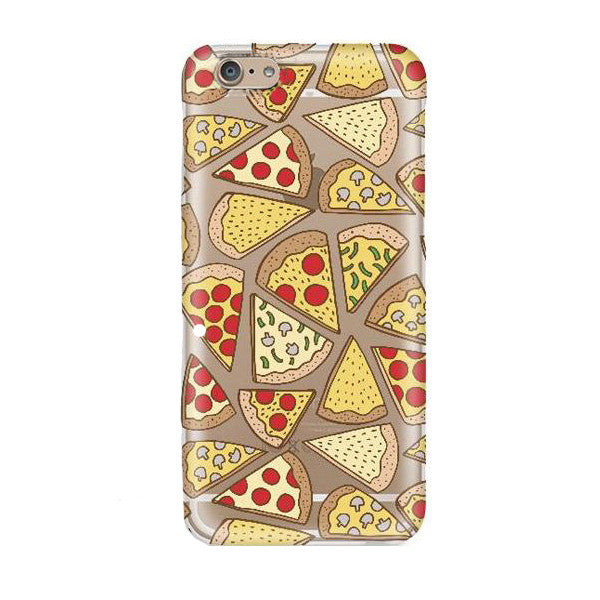 Pizza Pizza iPhone Case