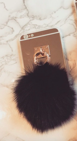Oh So Fluffy Phone Case