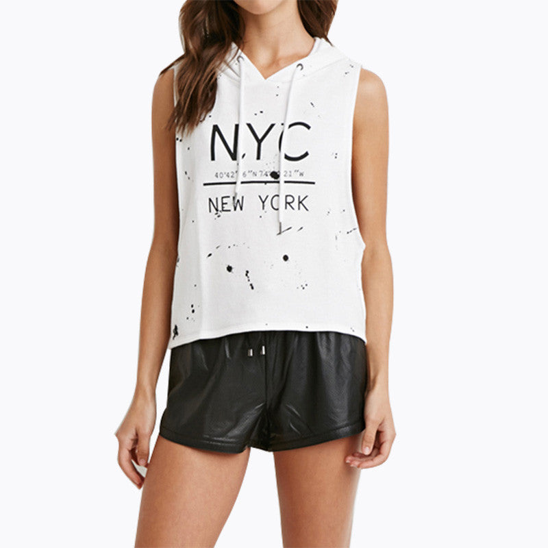 NYC Distressed Cut Off