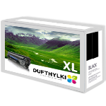 endurgert dufthylki í HP® Black XL, CE264XD 2Pack