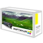 endurgert dufthylki í HP® Yellow, 502A: Q6472A