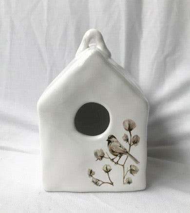 Mini Birdhouse Club Sign Up
